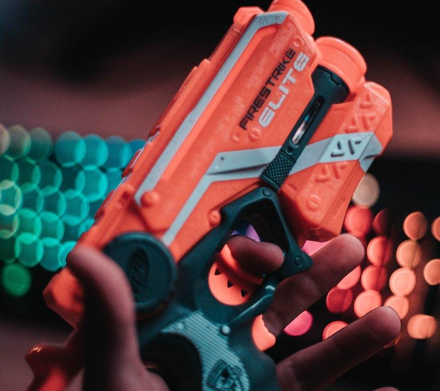 Best 3 Nerf Guns