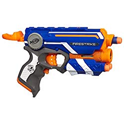 Nerf Firestrike the best Nerf guns